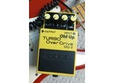 Boss OD-2 - Old Up Mod - Modded by MSM Workshop