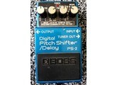 Achète Boss PS-2 Digital Pitch Shifter/Delay