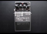 Vends Boss RV-3