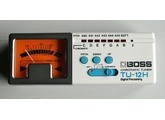Boss TU-12H Chromatic Tuner
