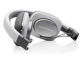 Vente Bowers & Wilkins Bowers & Wilkins P3 - Écouteurs - sur-oreille - filaire - jack 3,5mm - noir