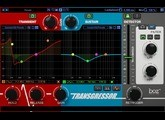 Boz Digital Labs Transgressor 2
