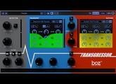 Boz Digital Labs Transgressor