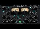 Brainworx Shadow Hills Mastering Compressor