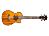 Breedlove Lu'au Tenor Ukulele Natural Shadow CE