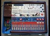 Buchla 208 . Stored program sound source model 208 .