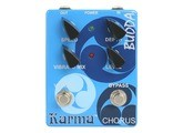 Karma Chorus Owner's Manual