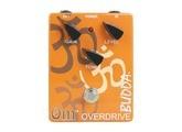 OM Overdrive Owner's Manual