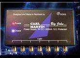 Carl Martin Big John