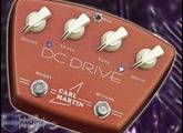 Carl Martin DC-Drive