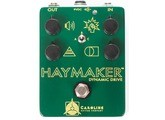Haymaker - Manual