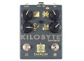 Caroline Guitar Company Kilobyte excellent état