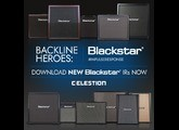 Celestion Blackstar Amps Impulse Response Collection