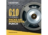 Celestion G10 Vintage IR