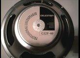 Celestion G12F-60