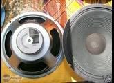 Vends haut-parleurs Celestion G12L