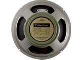 Vends une paire de Celestion G12M Heritage Greenback 8 Ohm (made in england)