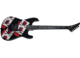 Charvel Limited Edition Super Stock Model 2
