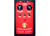 Chase Tone '68 red velvet fuzz