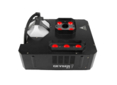 Machine à fumée à jet vertical DMX à leds RGBA+UV