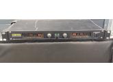 Vds Ampli de puissance 1U Chevin Research A500 2 canaux TBE
