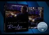 Cinesamples Randy's Prepared Piano
