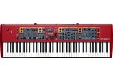 Clavia Nord Stage 2 EX HP 76 + Housse transport
