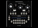 Club of the Knobs C-998B Audio Spectral Modulator