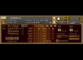 Cmusic Production Saxband Soprano Sax