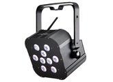projecteur sur batterie AIR LED CONTEST