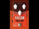 Vends Crazy Tube Circuits Falcon (frais de port inclus)