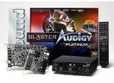 Creative Labs Sound Blaster Audigy Platinum eX