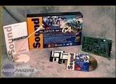 Creative Labs Sound Blaster AWE64
