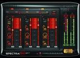 Crysonic SpectraPhy Pro V2 HD