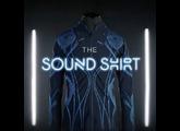 CuteCircuit Sound Shirt