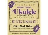 D'Addario Hawaian Traditional Ukulele Strings