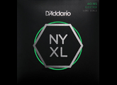 D'Addario NYXL Nickel Wound Bass