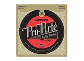 D'Addario Pro-Arté Lightly Polished Composites Classical