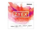 Vente Daddario DZ410-LL Zyex Viola