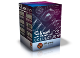Vends ma licence de la Silver Collection de d16 (50% du neuf)