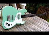 Danelectro Dano 63 Long Scale