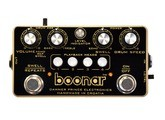Dawner Prince Effects Boonar