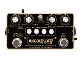 Dawner Prince Effects Boonar - Manual