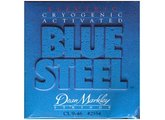 Dean Markley Blue Steel Electric - 2554 9-46 CL Custom Light