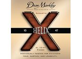 Dean Markley Helix Acoustic