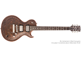 Dean Zelinsky Johnny Winter Signature