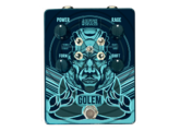 Deep Space Devices Golem