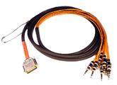 Vends câble db25 trs comme neuf