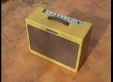 Fender 57 tweed deluxe Clone