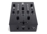 DJ-Tech Thud Rumble TRX Scratch Mixer